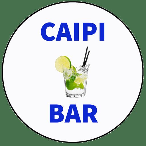 Caipi Bar Logo