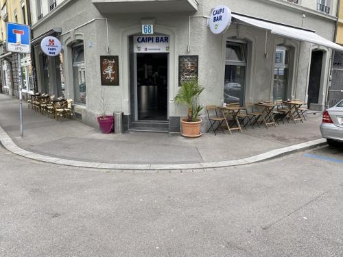 Caipi Bar